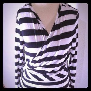Tommy Hilfiger wrap dress size XL